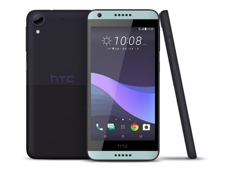 HTC ra mat smartphone gia re Desire 650 - Anh 1