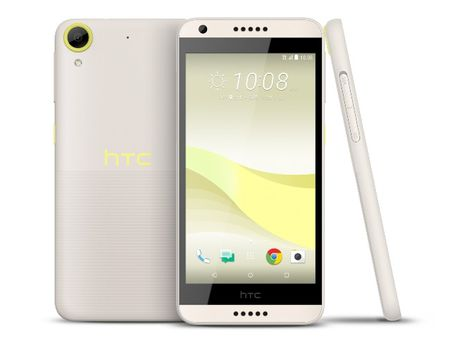 HTC ra mat smartphone gia re Desire 650 - Anh 2