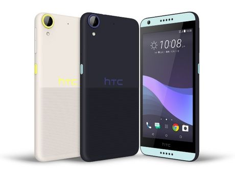HTC ra mat smartphone gia re Desire 650 - Anh 3