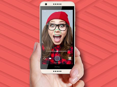 HTC ra mat smartphone gia re Desire 650 - Anh 5