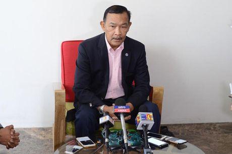Malaysia doi bo da voi Myanmar, AFF len tieng - Anh 2