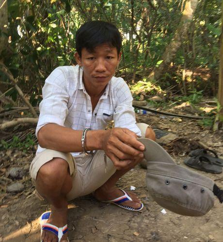 Tien Giang: Pha truong ga, bat 34 nghi can - Anh 2