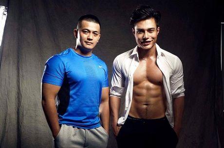 Phuong phap giup tang 3-5 kg moi thang cho nguoi gay - Anh 1