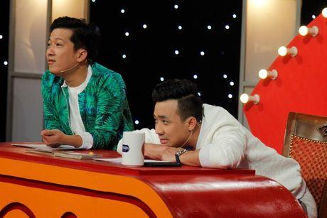 Co nang tomboy thay doi gioi tinh cua Truong Giang - Anh 2