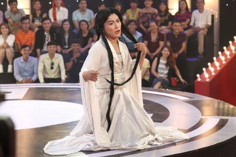 Co nang tomboy thay doi gioi tinh cua Truong Giang - Anh 3
