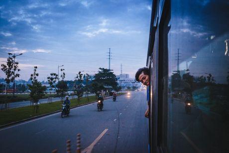 Nhung chuyen xe buyt tinh mo thuong nhat o Sai Gon - Anh 10