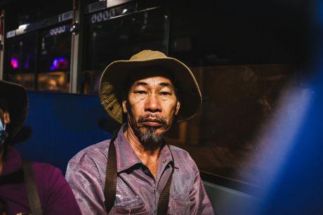 Nhung chuyen xe buyt tinh mo thuong nhat o Sai Gon - Anh 8