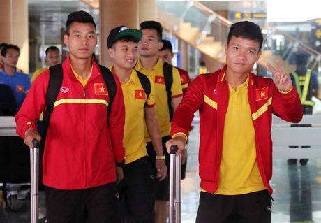 Tuyen Viet Nam da den Nay Pyi Taw de gap Campuchia - Anh 4
