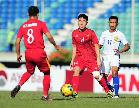 'Cong Phuong can ra san nhieu hon de lay lai phong do' - Anh 1