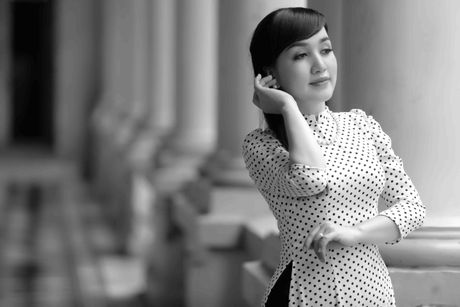 Nhac si Vinh Su dau om, kho di lai van dong MV cho Ha Van - Anh 1