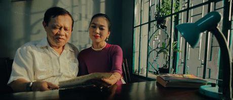 Nhac si Vinh Su dau om, kho di lai van dong MV cho Ha Van - Anh 2