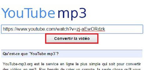 Huong dan tai nhac MP3 tu video tren Youtube khong can phan mem - Anh 1