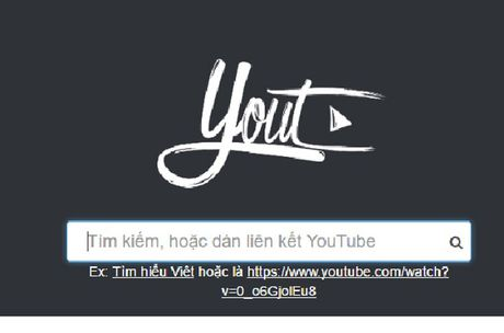 Huong dan tai nhac MP3 tu video tren Youtube khong can phan mem - Anh 6