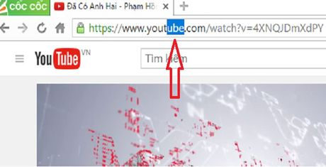 Huong dan tai nhac MP3 tu video tren Youtube khong can phan mem - Anh 7