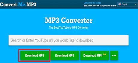 Huong dan tai nhac MP3 tu video tren Youtube khong can phan mem - Anh 8