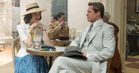 Phim cua Brad Pitt va nguoi tinh tin don gay chia re gioi phe binh - Anh 1