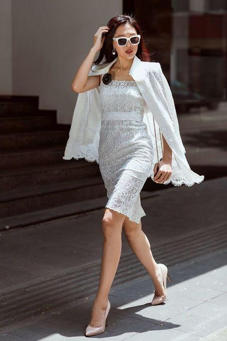 Dieu Ngoc noi gi truoc khi len duong tham gia Miss World 2016 - Anh 2