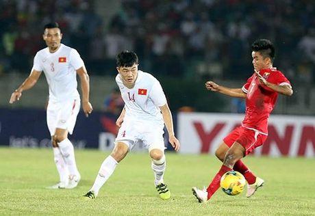 Toa sang o AFF Cup 2016, Xuan Truong nhan phan thuong dac biet - Anh 1