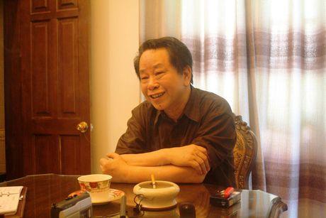 Chuyen gia Nguyen Tran Bat: 'Chung ta van dang song ma khong co TPP' - Anh 1