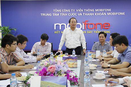 "Bo truong Truong Minh Tuan: Neu phat hien SIM ""rac"" se xu ly nguoi dung dau 5 nha mang - Anh 2"