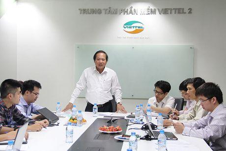 "Bo truong Truong Minh Tuan: Neu phat hien SIM ""rac"" se xu ly nguoi dung dau 5 nha mang - Anh 3"