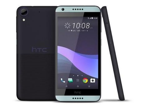 HTC ra mat smartphone gia re Desire 650 cho nguoi dung pho thong - Anh 2