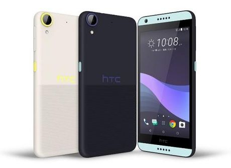 HTC ra mat smartphone gia re Desire 650 cho nguoi dung pho thong - Anh 3