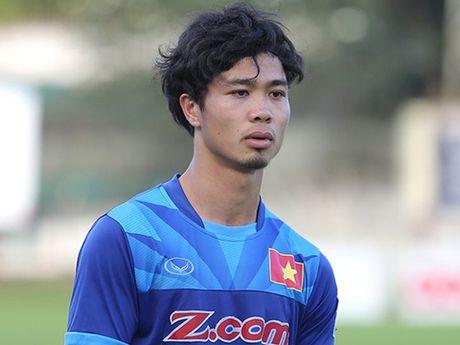 Tin nong AFF Cup 24/11: Cong Vinh to cao Malaysia choi xau. 'Viet Nam da hay hon han' - Anh 1
