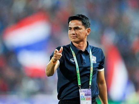 Kiatisuk khong muon co diem den trong ho so cua Thai Lan - Anh 2