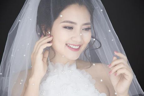 Ngoc Lan goi y cach trang diem co dau tu nhien nhu khong, khong bao gio loi mot - Anh 4