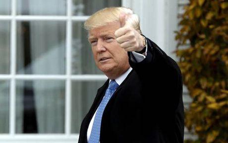 3 thay doi lon trong chinh sach cua Trump sau khi dac cu - Anh 4