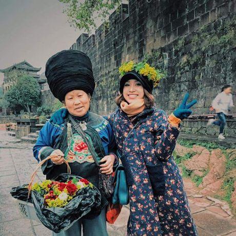 MC Thanh Van: 'Lam nguoi, dung cau mong khong benh tat' - Anh 1