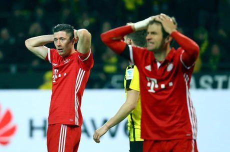 Co mot Bundesliga hap dan nhat trong 5 nam tro lai day! - Anh 2