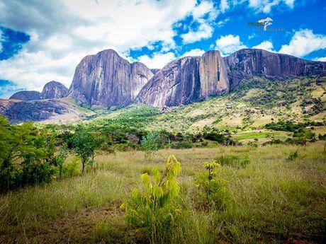 Hoi nghi Phap ngu va co hoi vang cho nganh du lich Madagascar - Anh 1