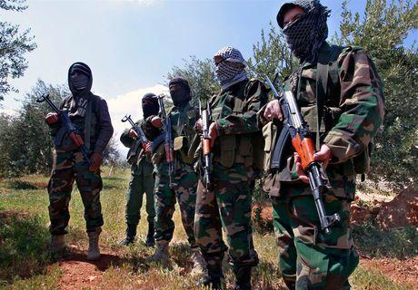 Nga va phong trao Hezbollah 'chinh thuc' cong tac tai Syria - Anh 1