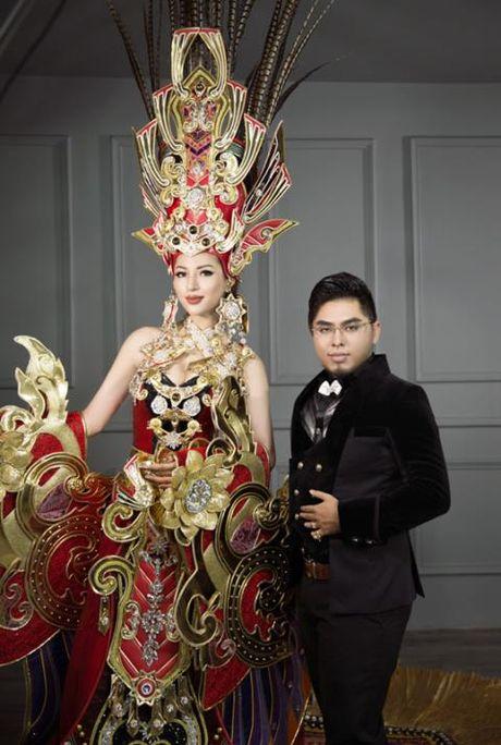 "Ong Duong Trung Quoc: Dung lam dung hai chu ""Quoc phuc"" - Anh 3"