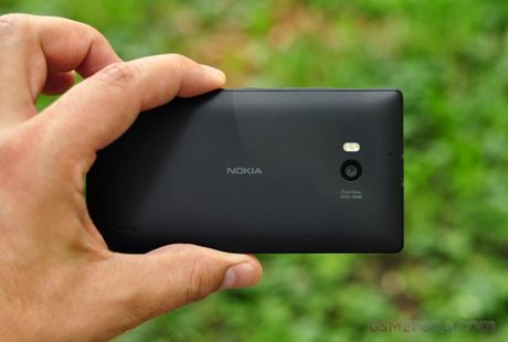 Dien thoai Nokia 2017 se chay chip Snapdragon 820 - Anh 1