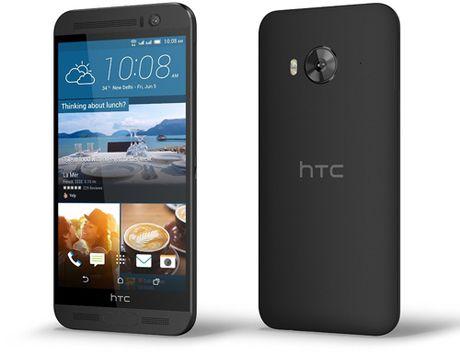 Top smartphone cau hinh tot, duoi 7 trieu dong - Anh 4