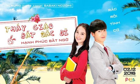 'Thien than noi y' Nhat gay sot trong phim moi - Anh 1