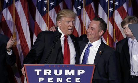 Dan lanh dao thieu kinh nghiem nhat lich su thoi Trump - Anh 3