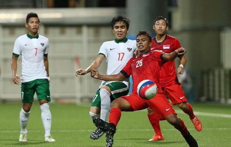 Link xem truc tiep Indonesia vs Singapore - Anh 3