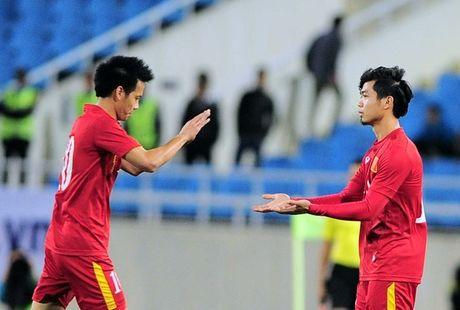 Nhan dinh, du doan ket qua Viet Nam vs Campuchia - Anh 2