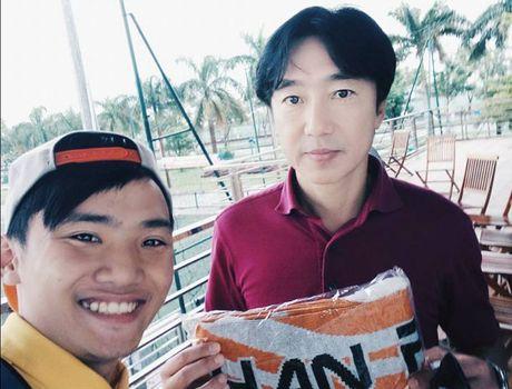 DIEM TIN TOI (25.11): HLV Miura bat ngo tro lai Viet Nam - Anh 1