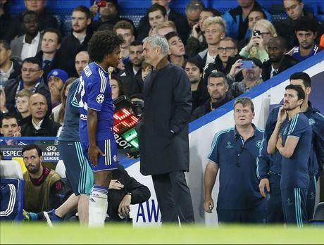 Mourinho len ke hoach dua chuyen gia da phat cua Chelsea ve MU - Anh 1