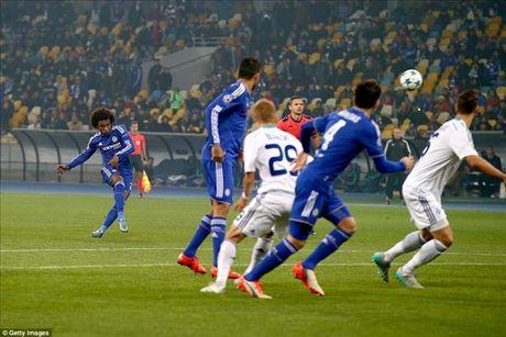 Mourinho len ke hoach dua chuyen gia da phat cua Chelsea ve MU - Anh 2