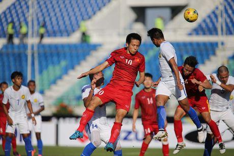 Chuyen gia ngoai du doan doi thu cua Viet Nam tai ban ket AFF Cup - Anh 1