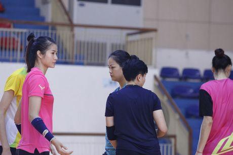 Ngan hang Cong thuong tich cuc chuan bi cho vong 2 Giai VDQG 2016 - Anh 1