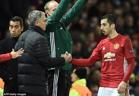 Chuyen dong Man Utd: Tin moi nhat ve Mkhitaryan, Rooney, Depay - Anh 2