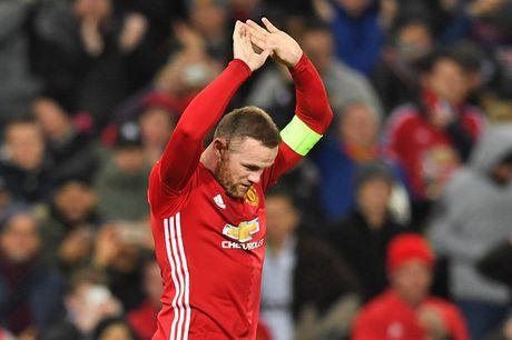 Chuyen dong Man Utd: Tin moi nhat ve Mkhitaryan, Rooney, Depay - Anh 3