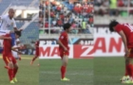 Rooney 'no sung' mo man cho dai tiec ban thang tai Old Trafford - Anh 11